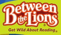 between-lions